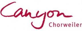 Logo der Stadtteilwerkstatt Canyon in Köln-Chorweiler