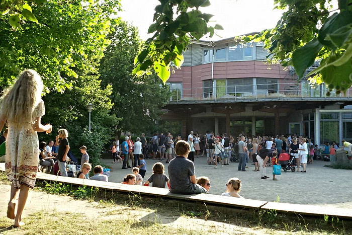 Freie Waldorfschule Köln